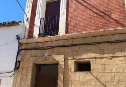 Casa en calle Patrón, nº 2